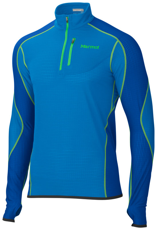 Marmot Thermo Fleece , 91 kb