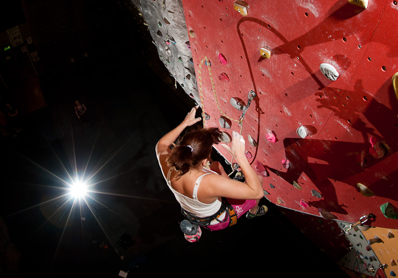 Climbing Wall Leading Review - photo 3, 151 kb