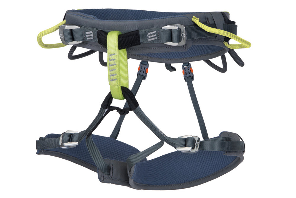 The new Summit harness, 81 kb