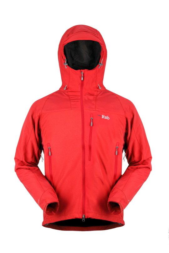 Vapour-rise jacket, 47 kb