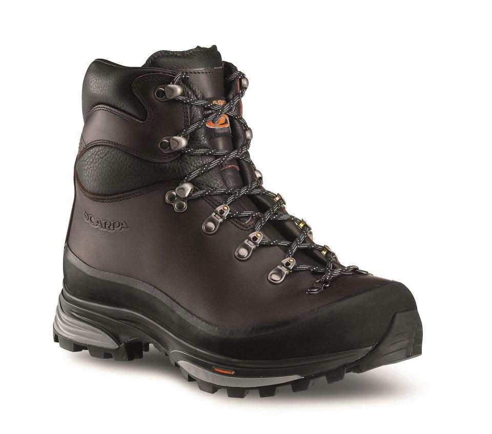 Scarpa SL Active boots, 105 kb