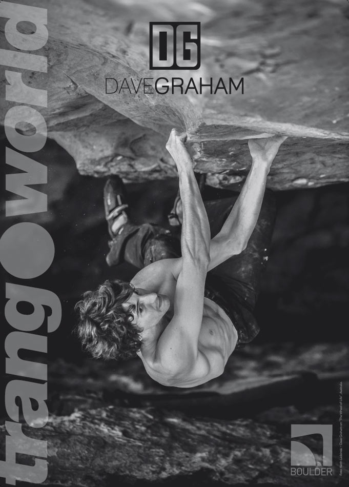 Dave Graham joins Trangowrold, 81 kb