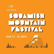How to Cure Vertigo: A Visit to Squamish Mountain Festival #1, 9 kb