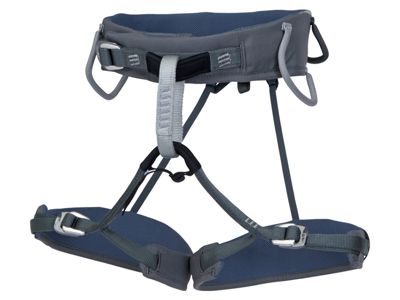 The new Aurora women's harness, 191 kb
