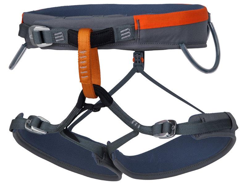 The new Blaze harness..., 100 kb