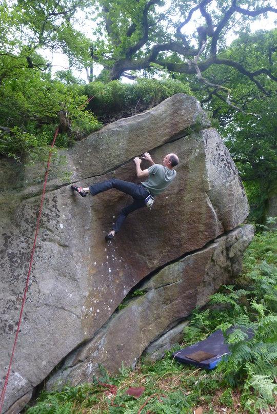 Climbster, 180 kb