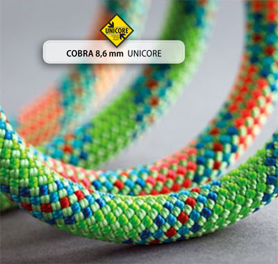 Beal Unicore Range - Cobra, 42 kb