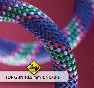 Beal Unicore Range - Top Gun, 37 kb