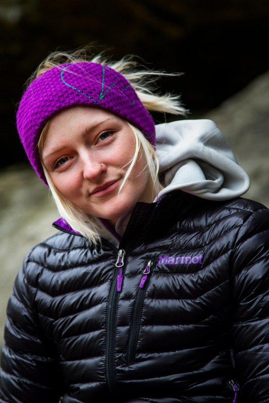 Leah Crane joins Marmot, 73 kb