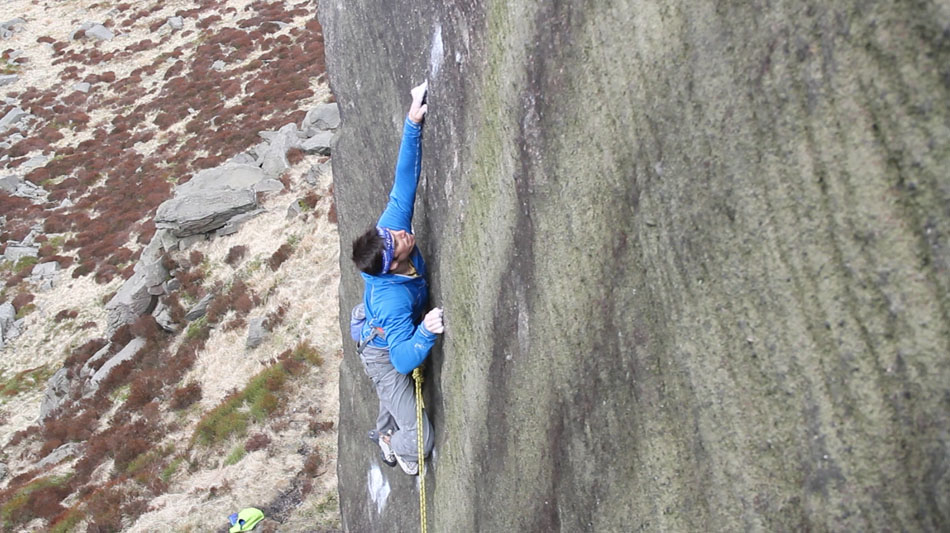 Tom Randall committing to an Appointment with Death (E9 6c), 166 kb