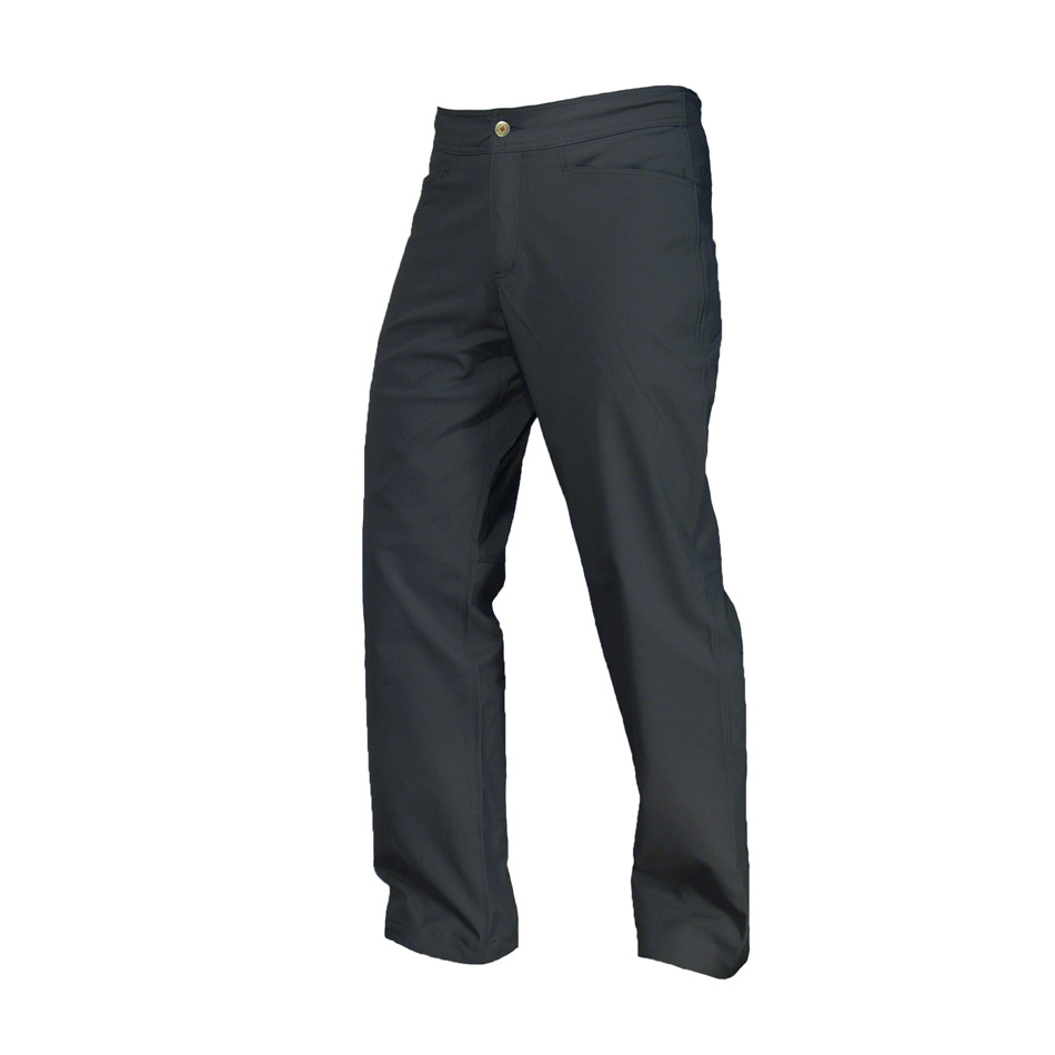 Method Pant Charcoal back view., 45 kb