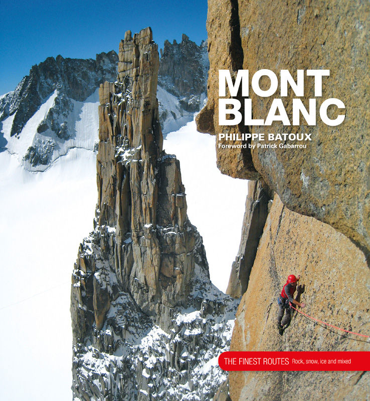 Mont Blanc - The Finest Routes, 193 kb