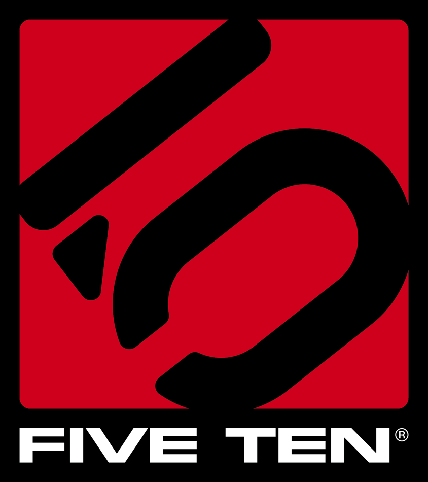 Five Ten Logo, 105 kb