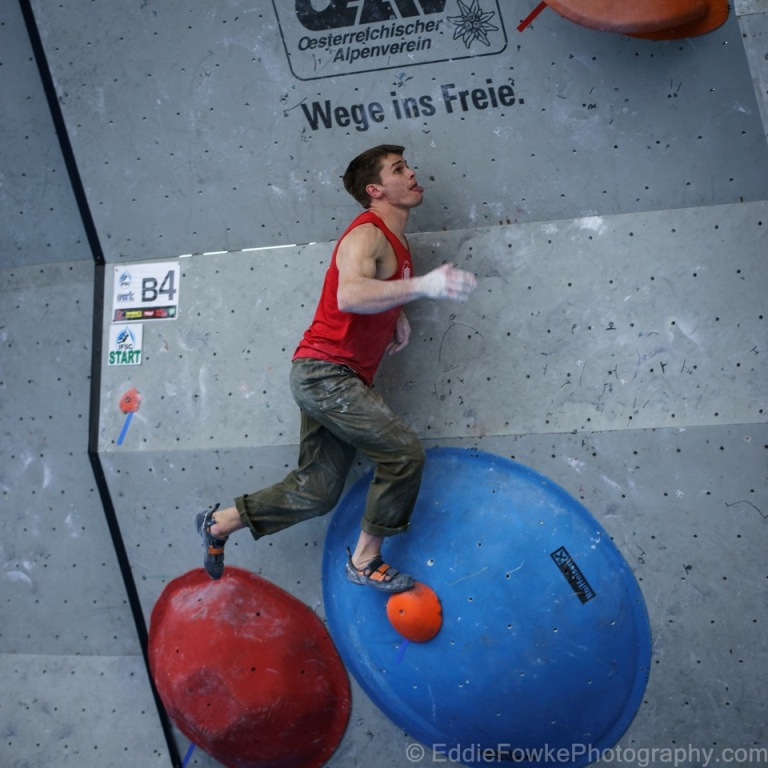 Dave Barrans on Problem 4, Group B Qualifiers, 133 kb