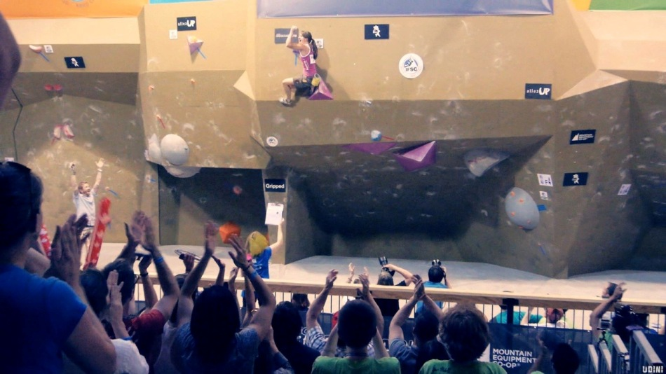 Anna topping bloc 4 of the women's Finals, 126 kb