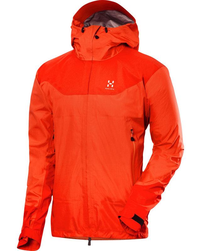 Haglofs Spire Jacket, 102 kb