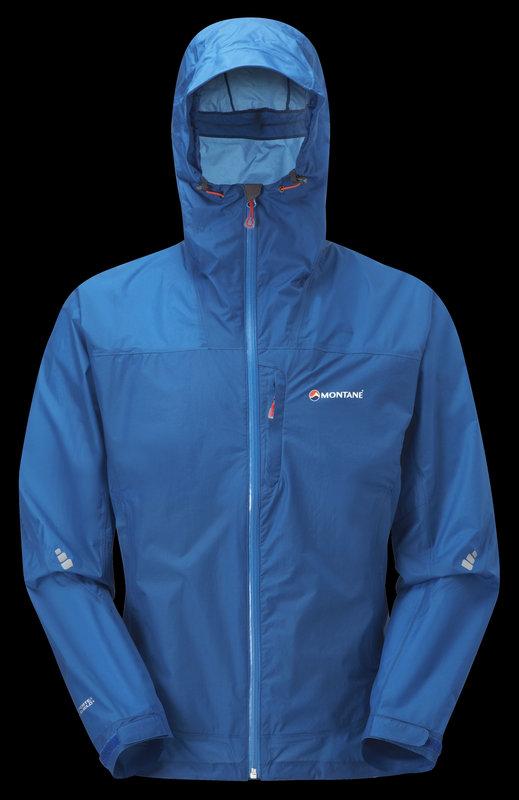 Montane Minimus Mountain Jacket, 70 kb