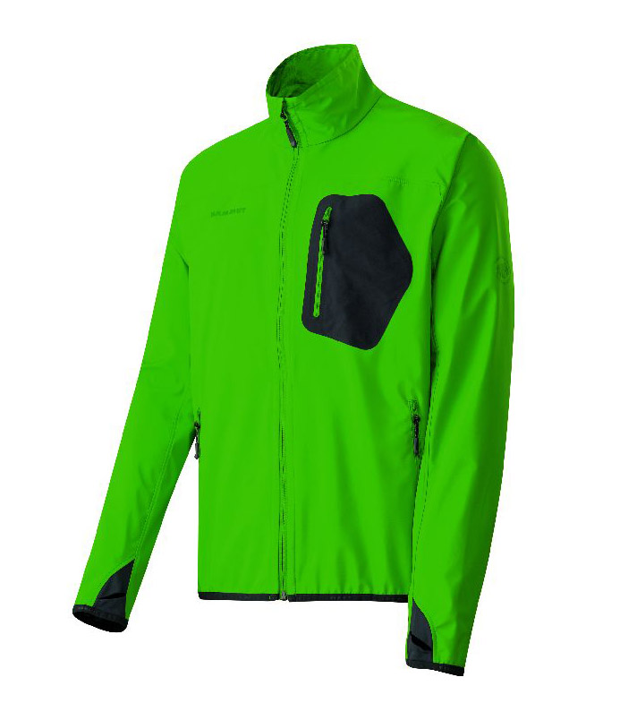 Mammut Ultimate Light Jacket , 85 kb