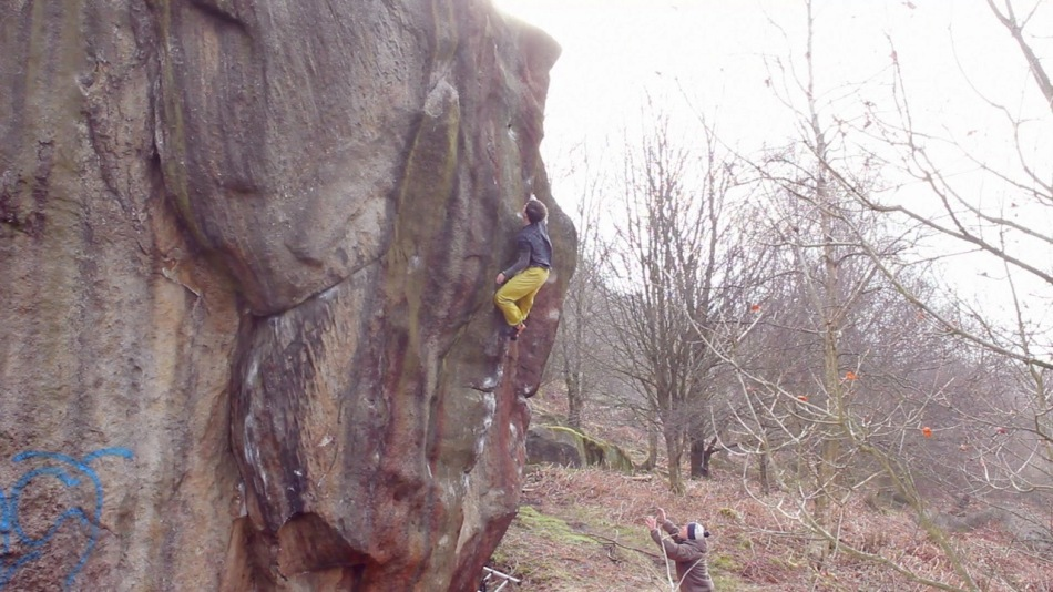 Dan Turner on High Fidelity, 8B, Caley, 170 kb