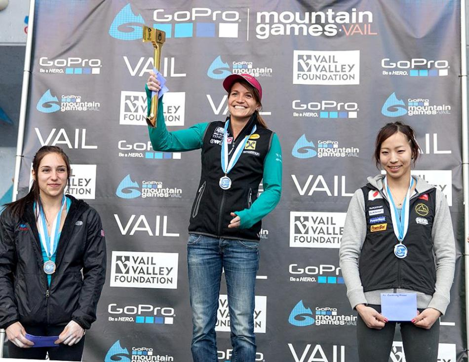 The Vail Podium, 113 kb
