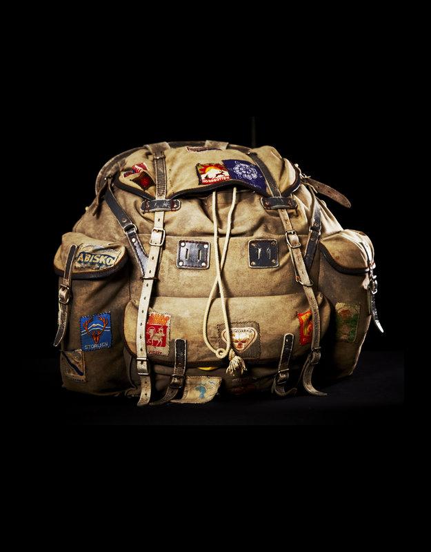 Haglofs Original Backpack, 83 kb