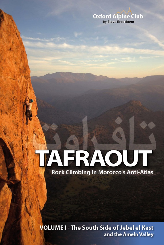 Tafraout - Rock Climbing in Morocco's Anti-Atlas, 136 kb