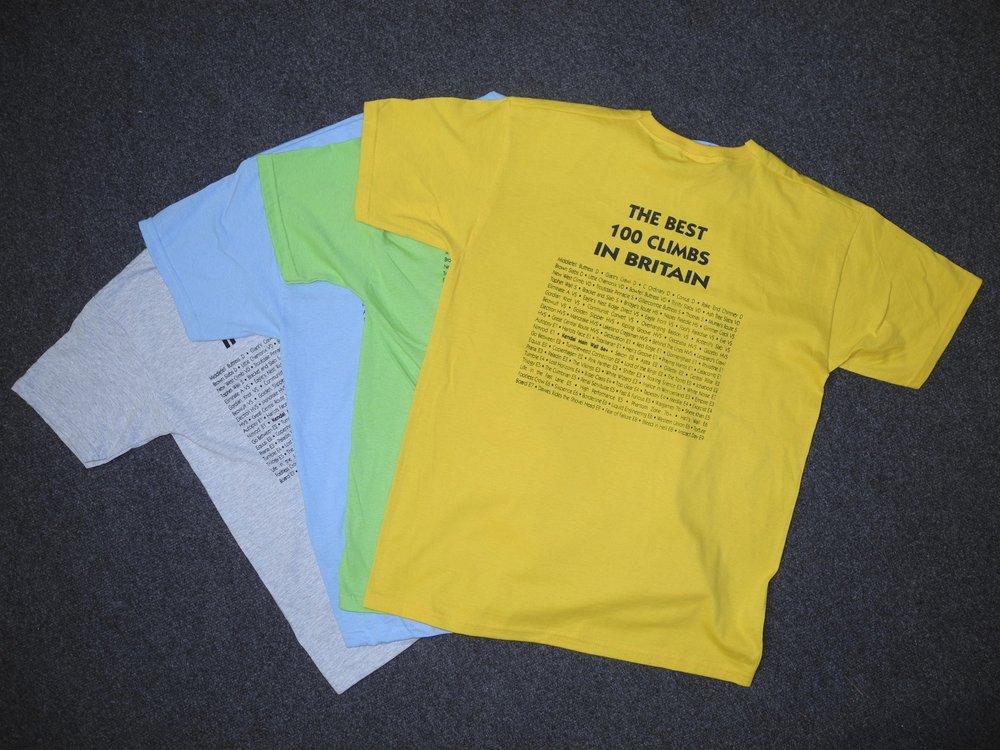 Kendal Wall T Shirt Back, 138 kb