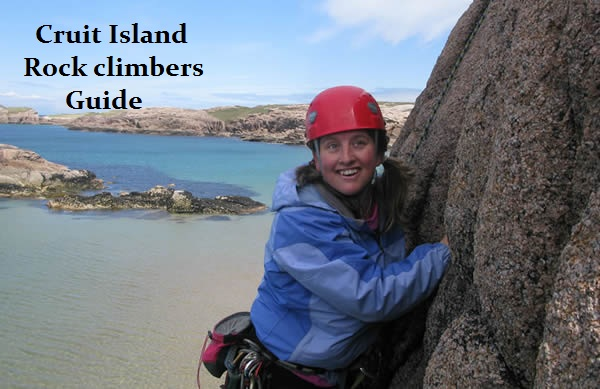 A Climbers Guide to Cruit Island, 61 kb