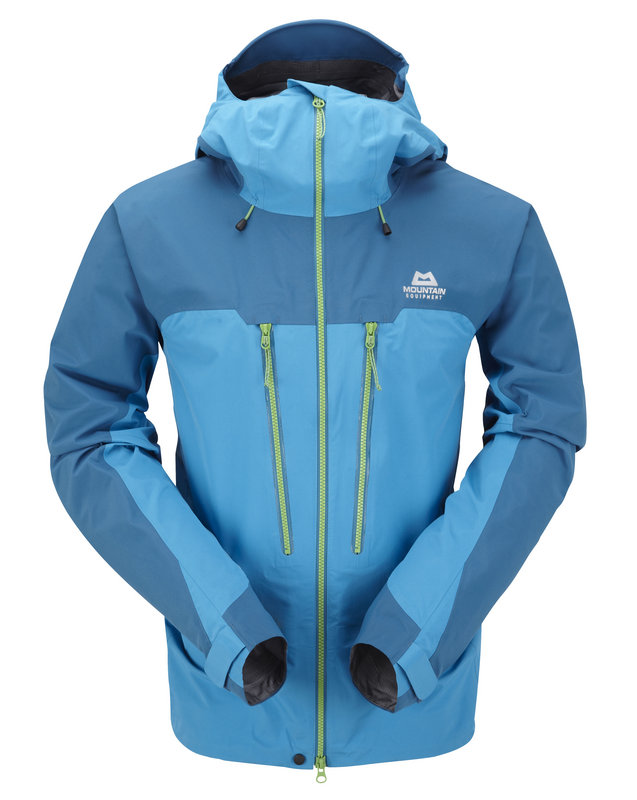 Mountain Equipment Tupilak Jacket, 82 kb