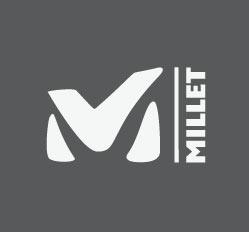 Millet Logo, 6 kb