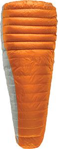Therm-a-Rest Navis Sleeping Bag, 38 kb