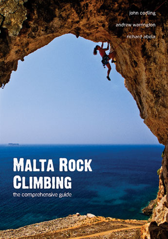 Malta Rock Climbing: the Comprehensive Guide, 51 kb