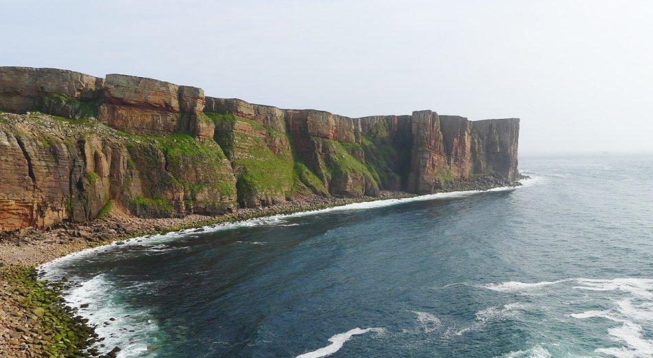 Rora Head, Hoy, 121 kb