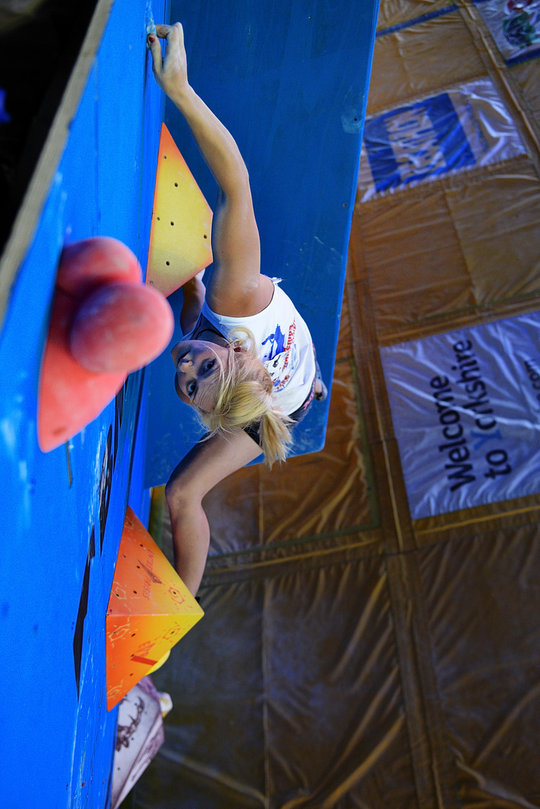Leah Crane in the Finals of the BBC's 2013, 108 kb