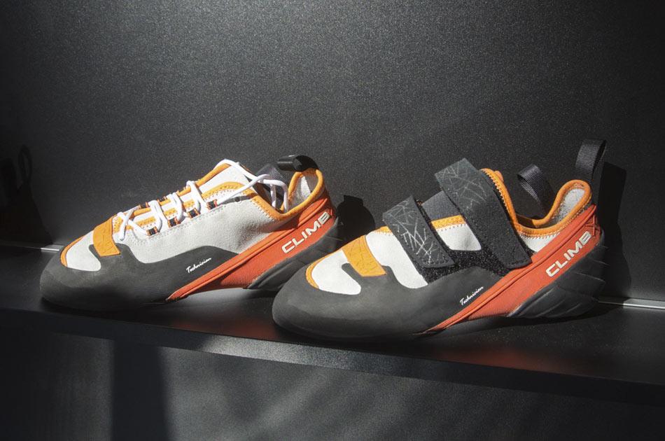 OutDoor 2013 - Rock Shoe Report, 99 kb