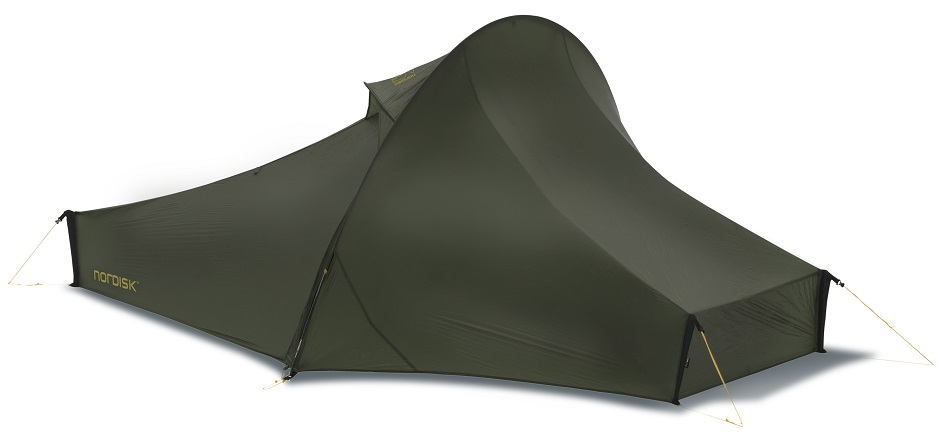 Worlds lightest Two Person Tent, 54 kb