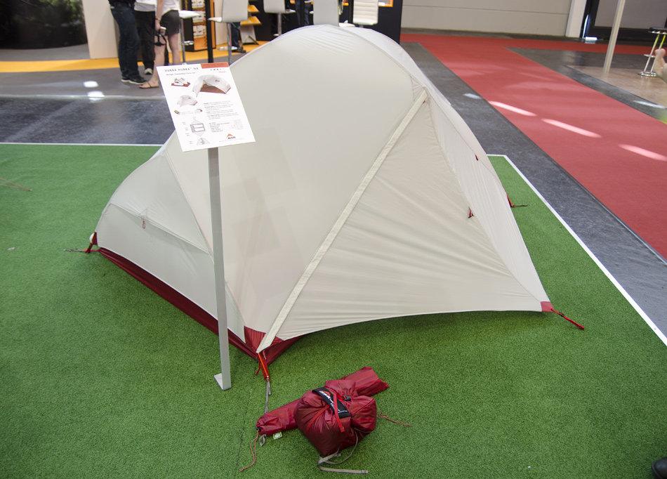 MSR® Hubba Hubba� NX Tent , 145 kb