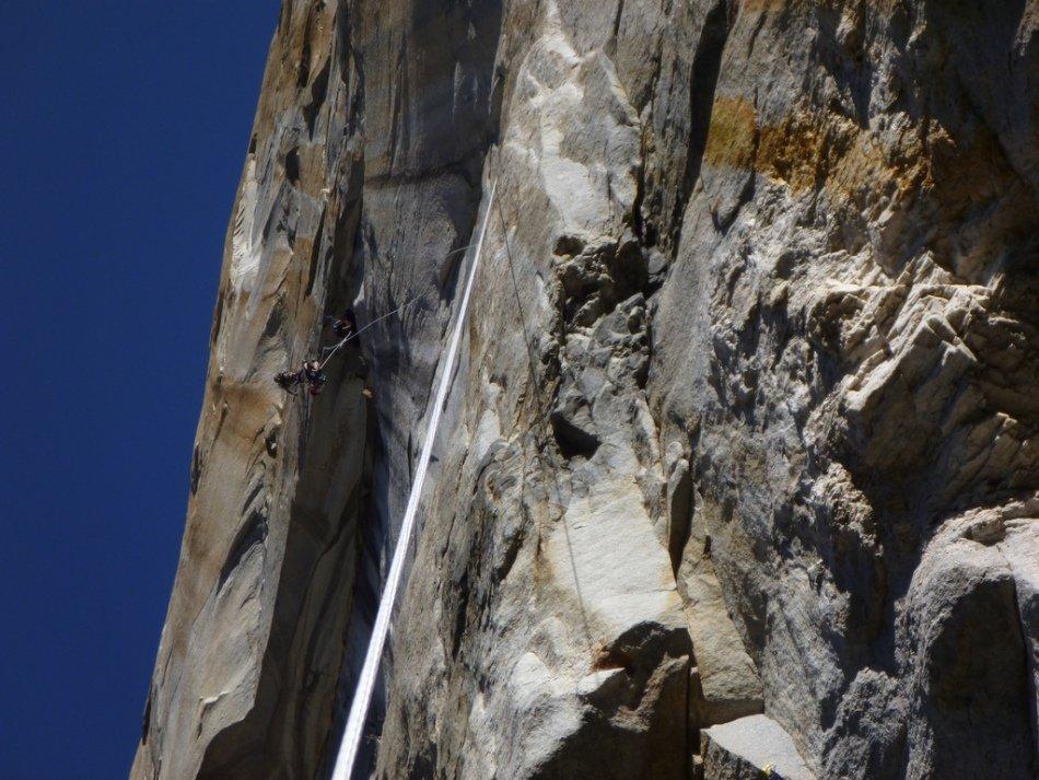 El Cap - The Greatest Climb of your life, 133 kb