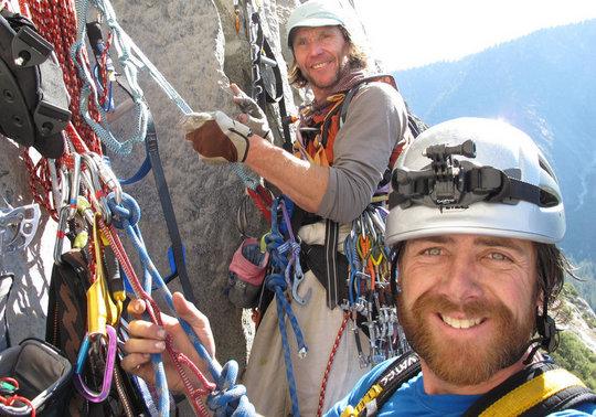 7c8f61d3b1 10 Tips for Climbing El Cap by Andy Kirkpatrick - UKC Articles