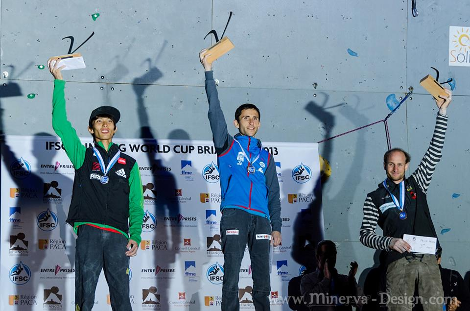 Briancon Men's Podium, 91 kb