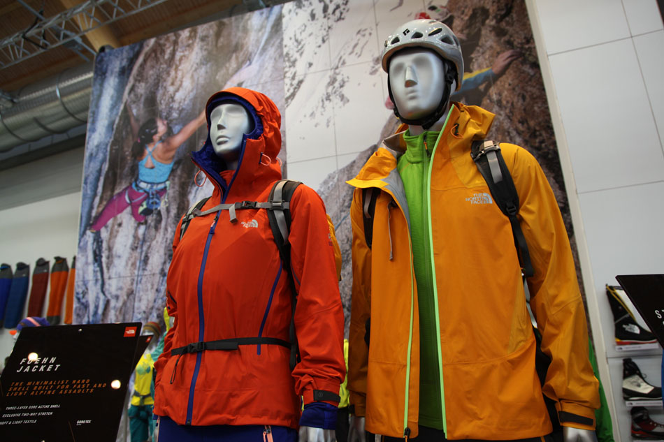 Foehn Jacket from The North Face, 145 kb