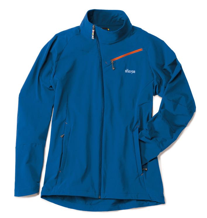 Sherpa Adventure Gear Kriti Tech Jacket, 99 kb