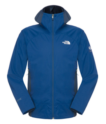 The North Face - Men's Alpine Project Hybrid Hoodie , 43 kb