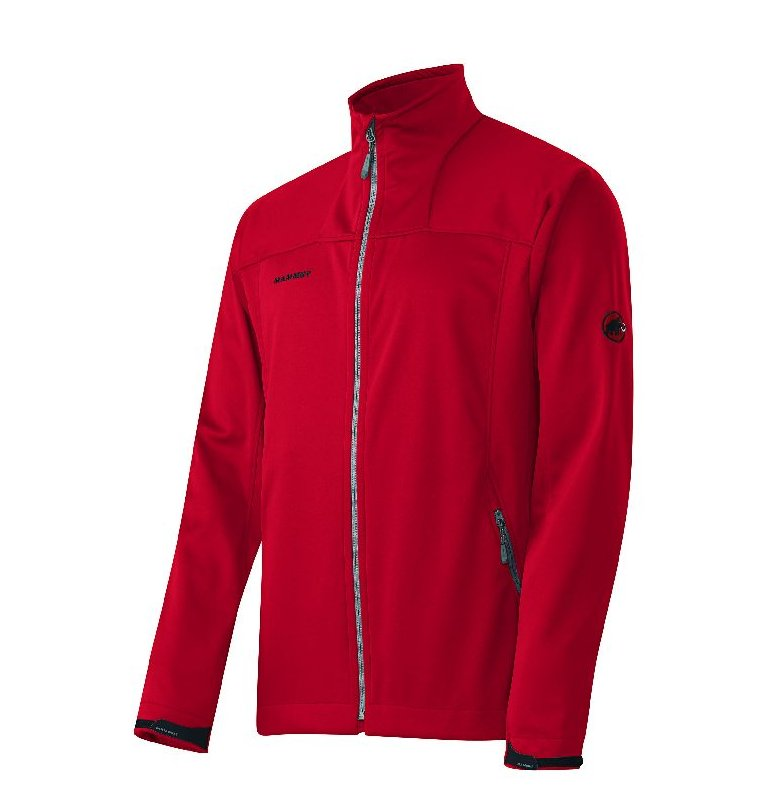 Blask Jacket from Mammut, 58 kb