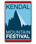 Kendal Mountain Film Festival, 12 kb