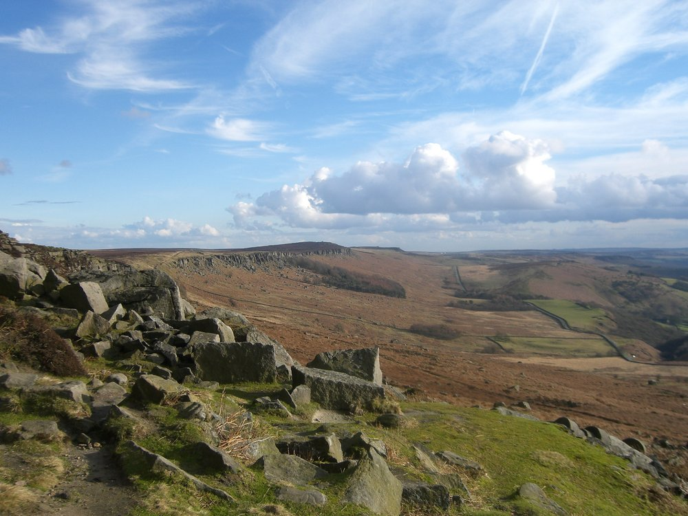 Stanage, 168 kb