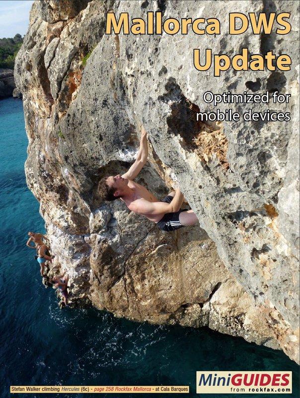 Mallorca DWS Update cover, 170 kb