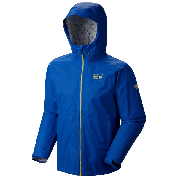 Mountain Hardwear Plasmic Jacket product shot, 137 kb