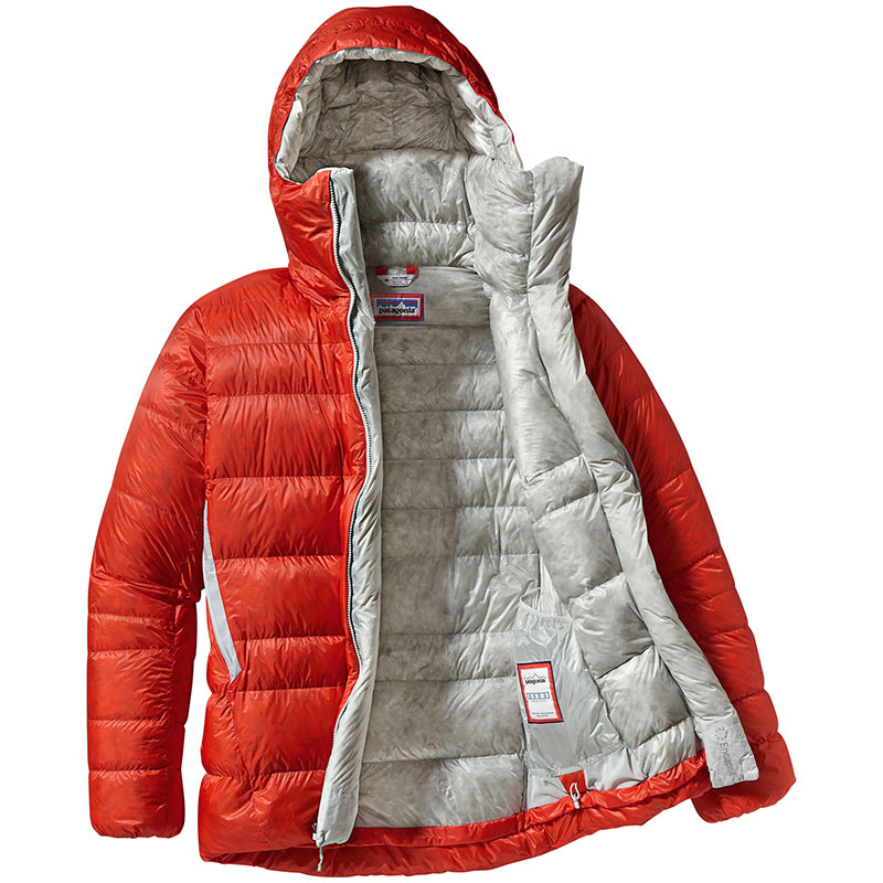 Is this the best down jacket ever made?, 124 kb
