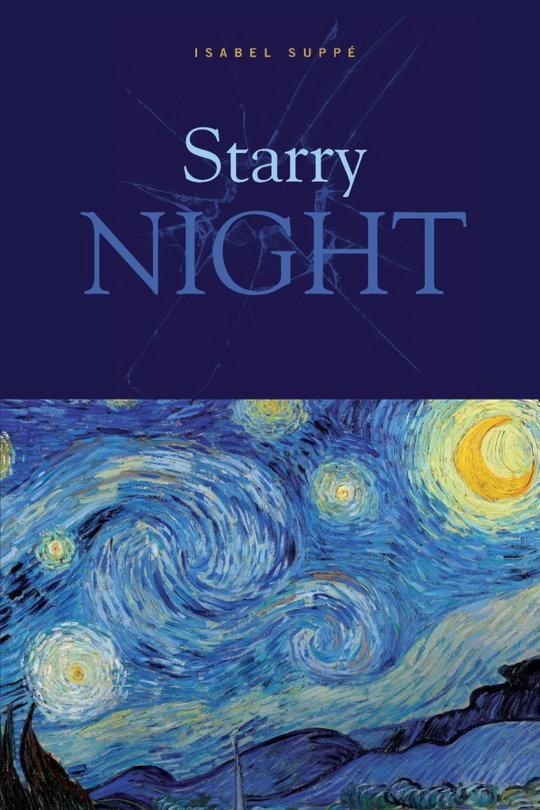 Starry Night, 95 kb